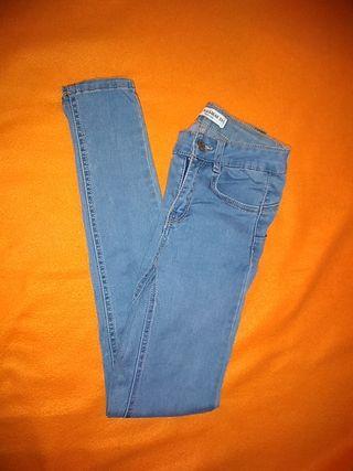 pantalón pull&bear 32