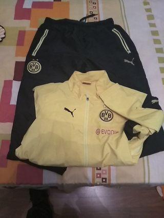 chándal Borussia Dortmund