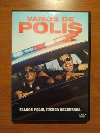 Vamos de polis