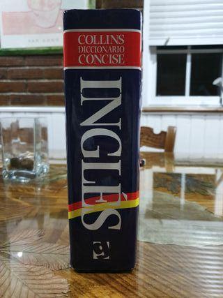 diccionario inglés collins