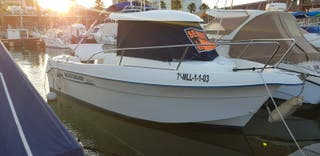 OPORTUNIDAD!!!BARCO Quicksilver Commander 620