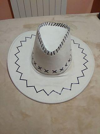 sombrero baquero
