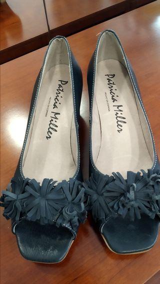 zapato sin uso Patricia Miller talla 41