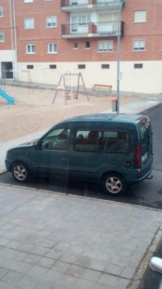 Renault Kangoo 1998