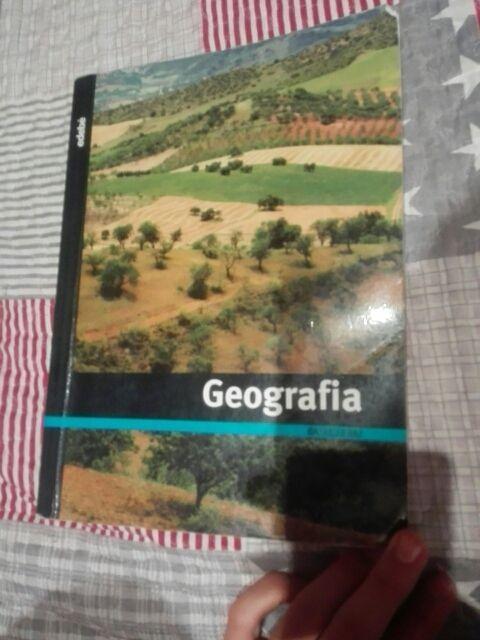 libro de geografia 2o de bachillerato