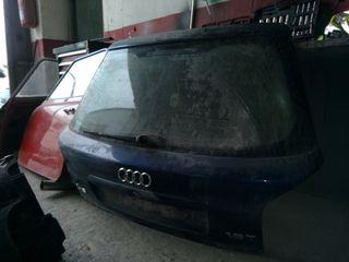 portón trasero Audi A3 año 2001