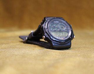 Reloj Casio digital,modelo PGW 92,modulo 978,