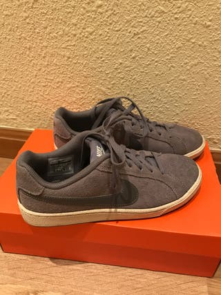Nike court royale gris oscuro
