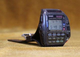 Reloj Casio digital,modelo CMD-40,modulo 1174,