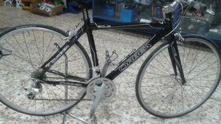 bicicleta Orbea Aqua fitness
