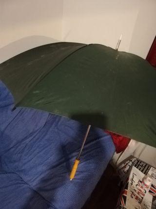paraguas pesca