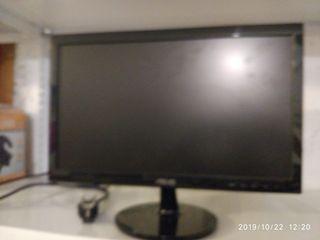 Se vende pantalla Asus ordenador