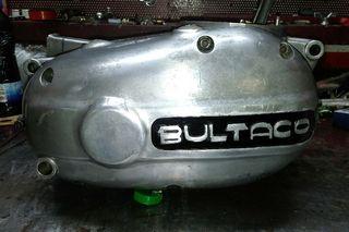 bajos de bultaco 175
