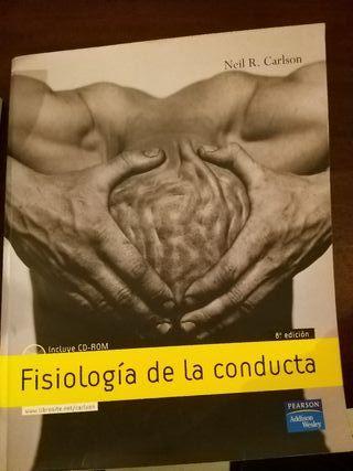 Libro de psicologia