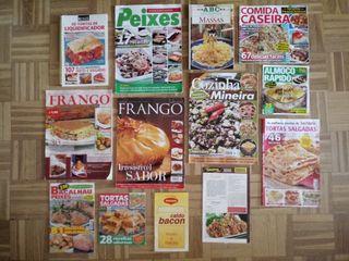 Recetas cocina en Portugues