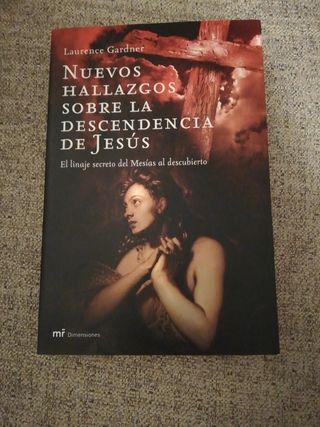 nuevos hallazgos sobre la descendencia de jesus
