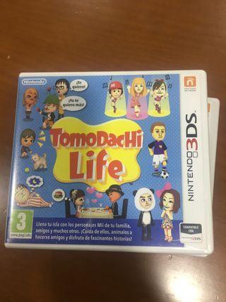 Caja juego Nintendo DS