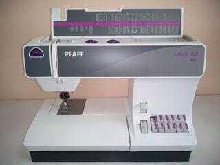 Máquina de coser PFAFF SELECT
