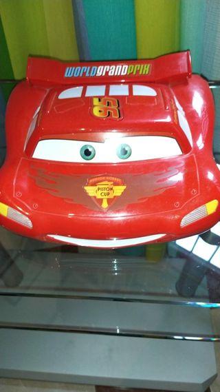 ordenador de cars
