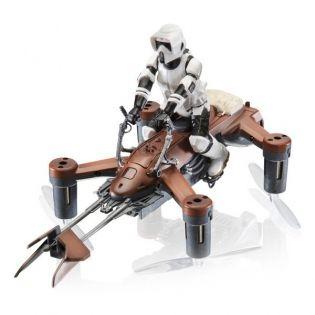 Dron Teledirigido Propel Star Wars Speed Bike 35 m