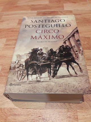 CIRCO MAXIMO, Trilogia de Trajano