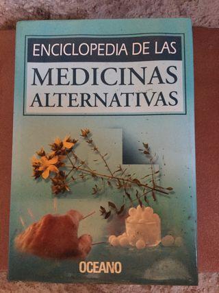 """""""Medicinas alternativas"""""""