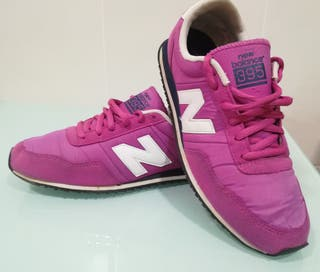 Sneakers Mujer New Balance 395