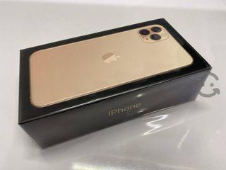 Iphone 11 pro max 64G dorado PRECINTADO