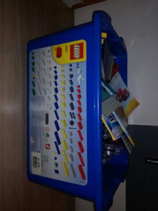 Caja Juguetes Lego