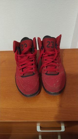 zapatillas jordan #23