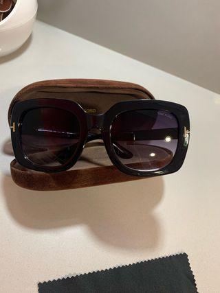 Gafas sol Tom Ford