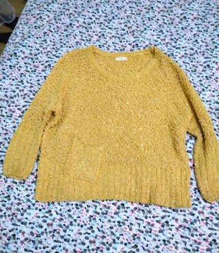 Jersey amarillo - Talla XL