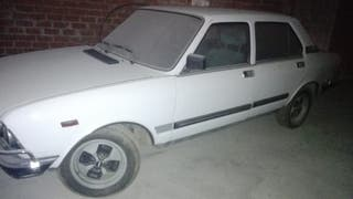 SEAT 132 1979