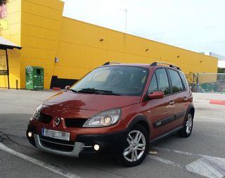 Negociable!! Renault Scenic 2007