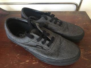 Vans authentic pro grises 38