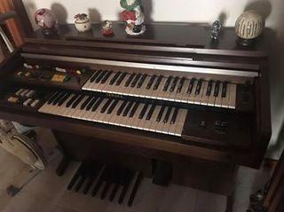 Órgano Electrónico YAMAHA