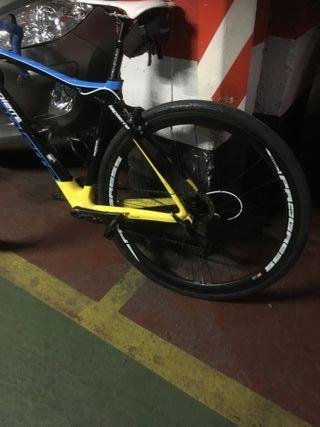 bicicleta carretera lapierre pulsion ultimate