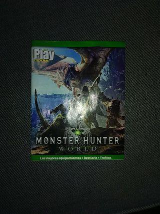 Guia Monster Hunter World