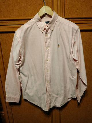 camisas de hombre en perfecto estado invierno