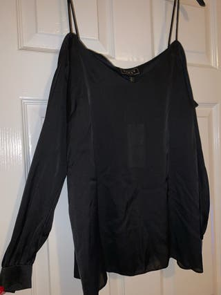 Lipsy blouse size 14 brand new with tags