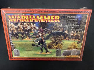 warhammer fantasy blood dragon vampire