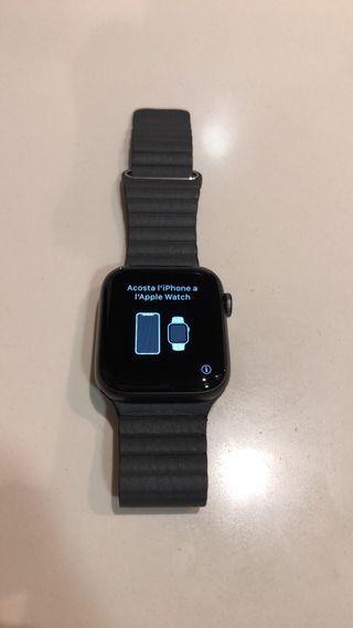 Apple Watch series 5 44mm Nike+