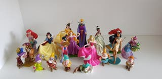 Figuras princesas