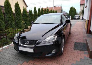 Lexus IS 130000k para reparar posible junta culata