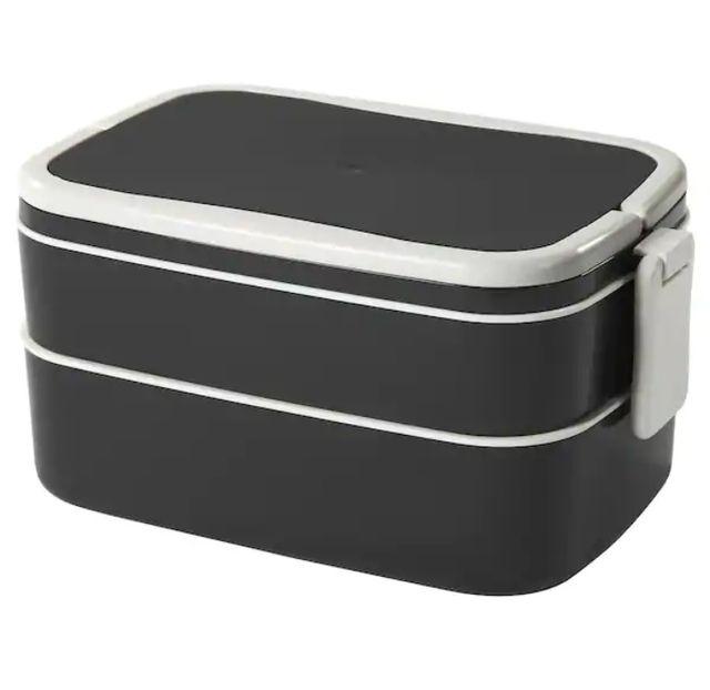 tupper (táper) Ikea envases / recipientes alimento