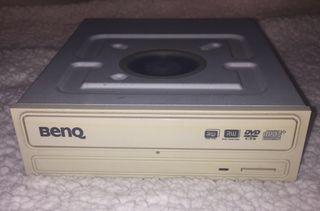 DVD Grabador BenQ