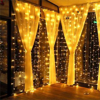 Luces LED para Cortina Nueva