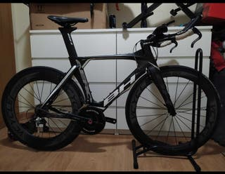 Bici Triatlón Crono BH Aero Cabra