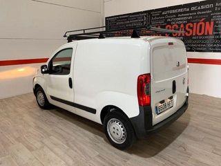 FIAT Fiorino QUBO Dynamic 1.3 Multijet 75cv