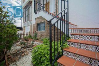 Casa adosada en venta en Residencial Triana - Barrio Alto en Gabias (Las)